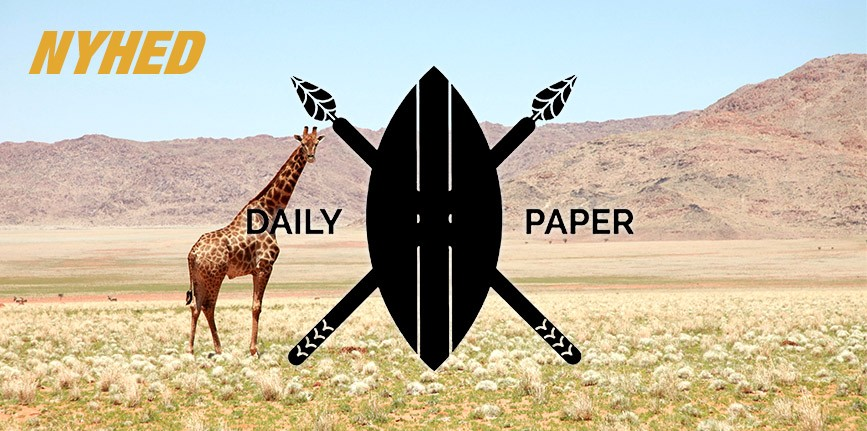 Daily Paper - Urban life