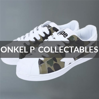 Onkel P Collectables