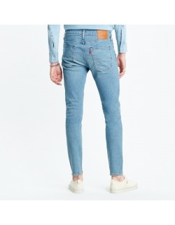 512 Jeans Slim Taper Fit PELICAN RUST-00