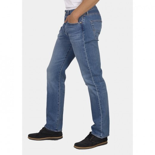 501 Original Fit Jeans IRONWOOD BLUE-03