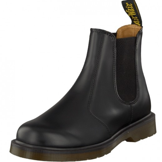2976 Chelsea Boot Smooth Black-37