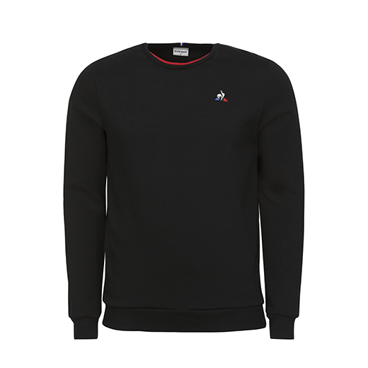 TRI Crew Sweat N°1 M black-32