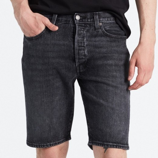 501 ORIGINAL Bermuda Shorts Sort-32