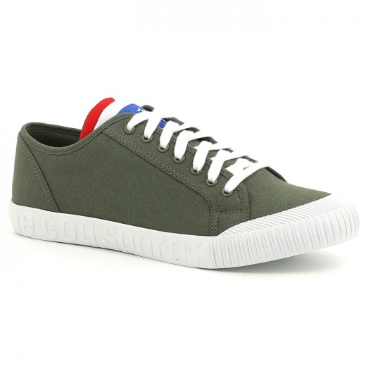 Nationale Sneakers Olive Night Kun str. 45!-33