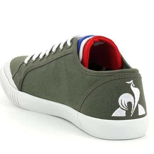 Nationale Sneakers Olive Night Kun str. 45!-03