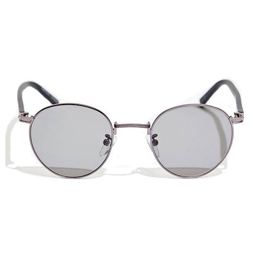 HAVANA SUNGLASSES Gun Metal Black-31