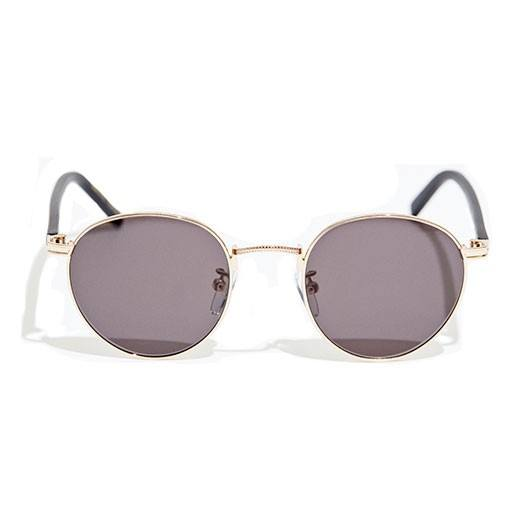 HAVANA SUNGLASSES Gold-31
