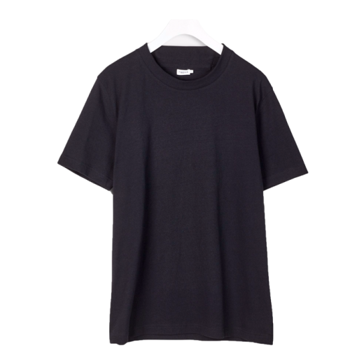 Adrian Heavy Cotton Tee Sort-31