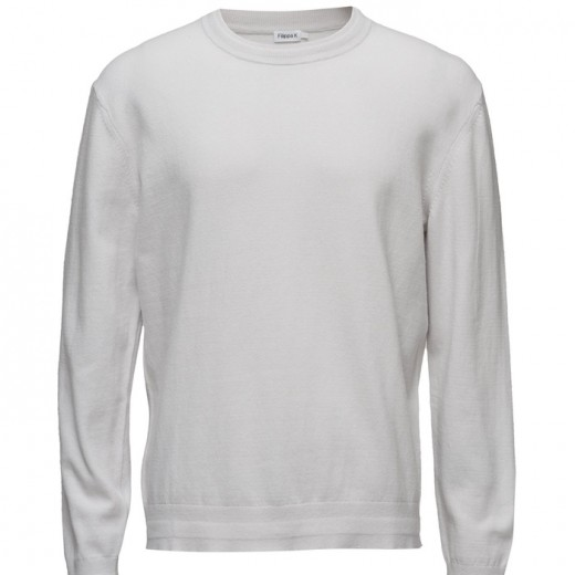 Cotton Cashmere Light Knit Air-31
