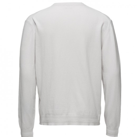 Cotton Cashmere Light Knit Air-01