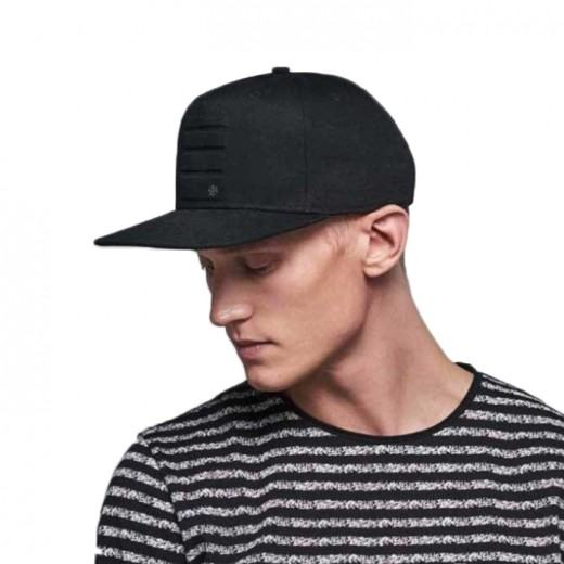 AMSTERDAM WELDED GRAPHIC CAP-01