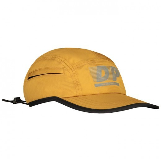 Pocket cap Dark Yellow-33