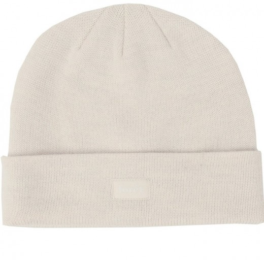 CREEK BEANIE CREAM-31