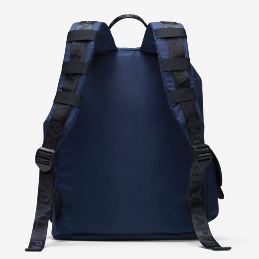 Fos Backpack Dark Blue-01