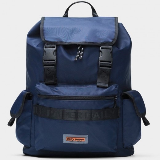 Fos Backpack Dark Blue-31