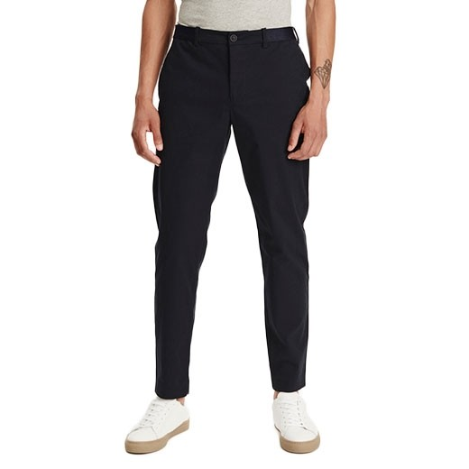 CENTURY TROUSERS Dark Navy-31