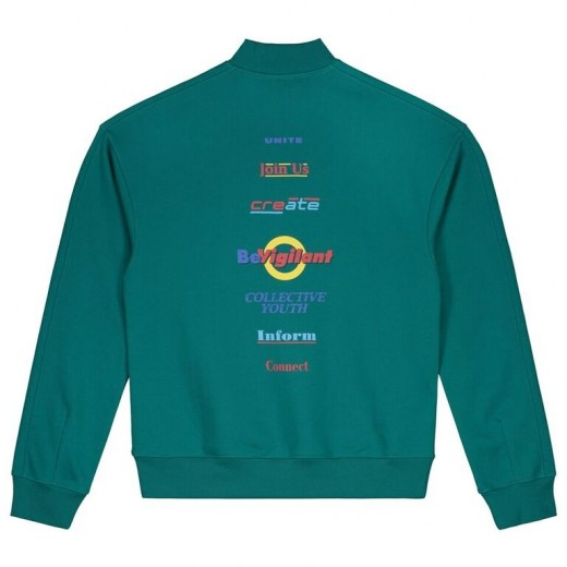 Derek Sweater Dark Petrol-01