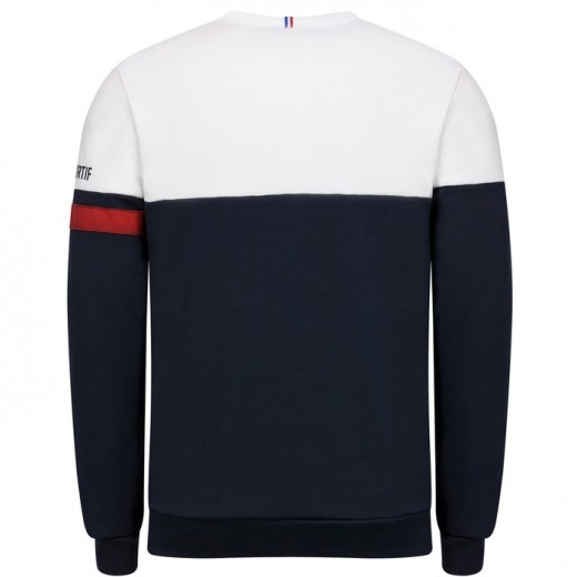 TRI Crew Sweat N°1 M Sky Captain-03