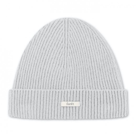 Rime BEANIE Light Grey-31