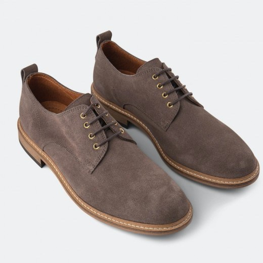 JAVIER Derby Ruskind Light Grey-02