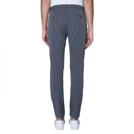 Josh Pants Grey Melange-02