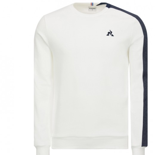 ESS SAISON Crew Sweat N°1 M new.opt.white-31