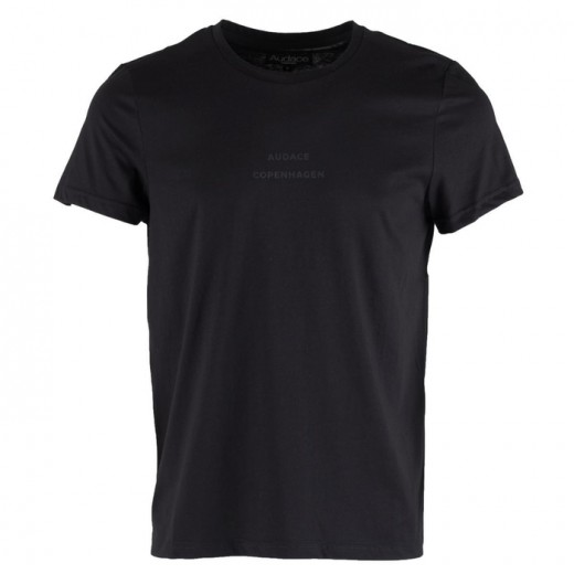 Legacy T-shirt Black on black-32