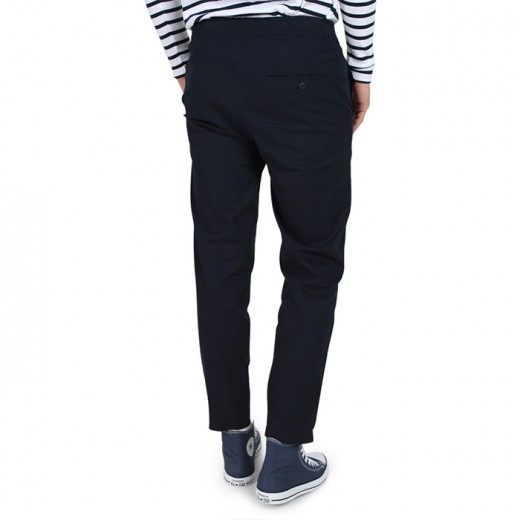 HERMOSA PANTS Navy Blue-01