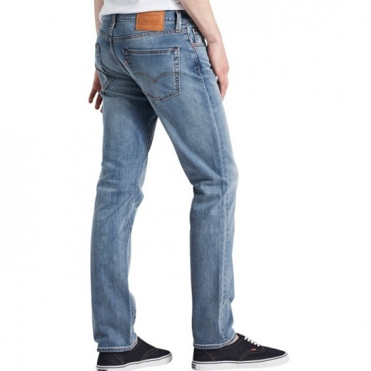 511 Slim Fit Jeans AGEAN ADAPT-01