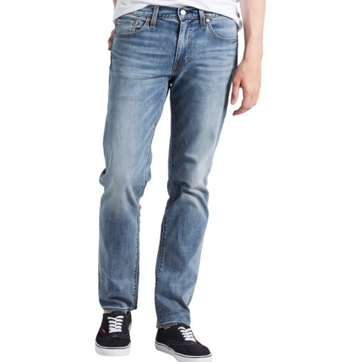 511 Slim Fit Jeans AGEAN ADAPT-31