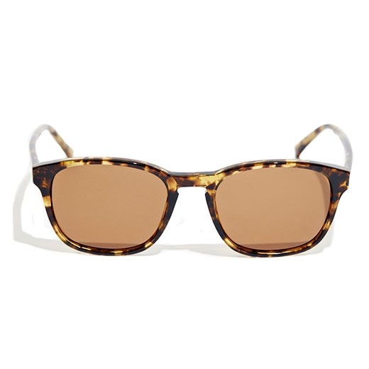 CANCUN SUNGLASSES Light Tortoise-31