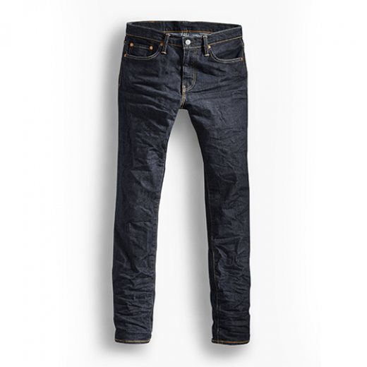 511 Slim Fit Rock Cod (Blå)-03