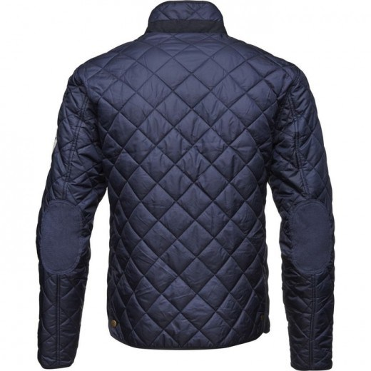 PET light Jacket Reversible GRS Blå (Total Eclipse)-01