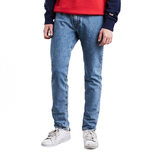 512 Jeans Slim Taper Fit Stoned Poppy-31