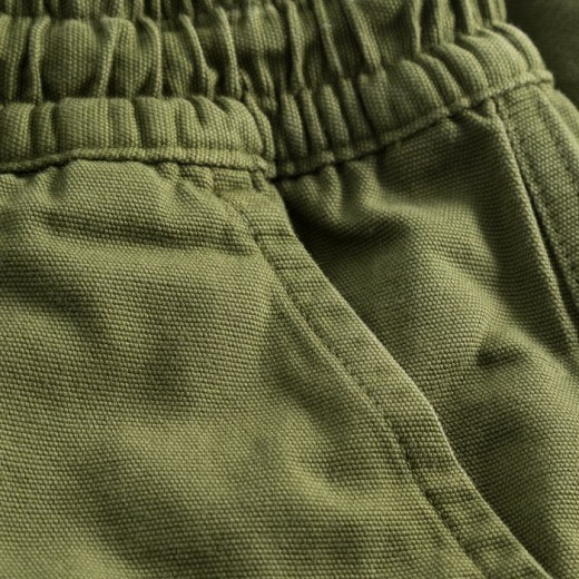 ROOT Shorts Army-04