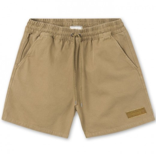 ROOT Shorts Olive-34