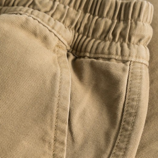ROOT Shorts Olive-04