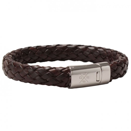 Armbånd Dark Brown-31