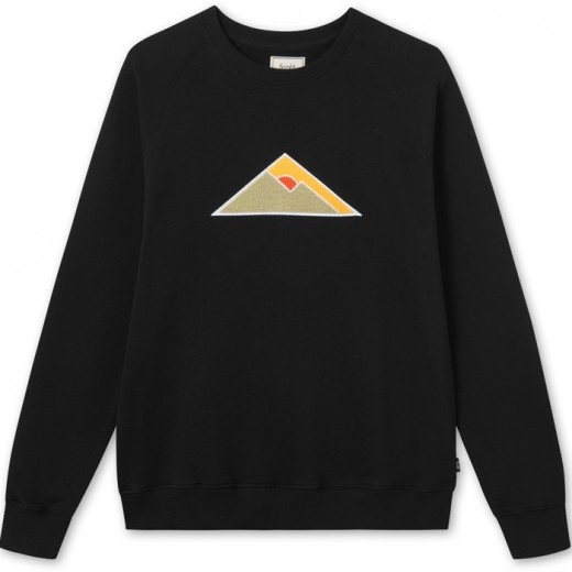 Sierra Sweatshirt Black-33