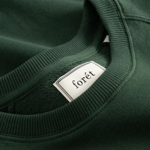 Spruce Sweat Green/Red-04