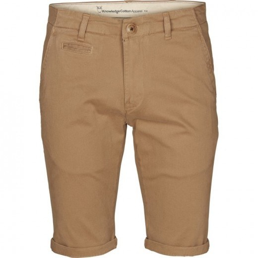 Stretch Chino Shorts Vegan Tuffet-31