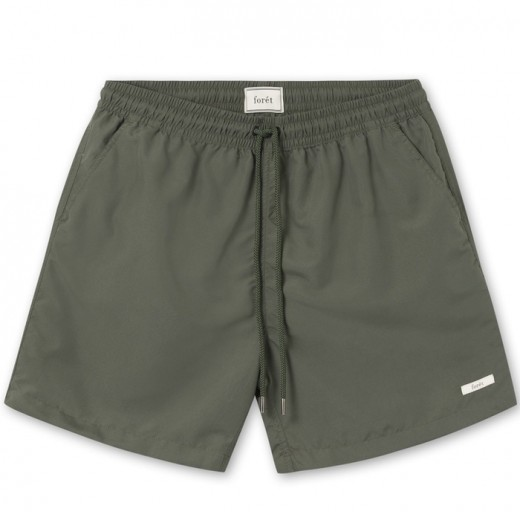 SWAN Swimshorts Olive-310
