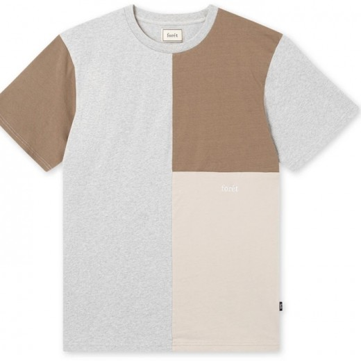 Swatch T-Shirt Grey/Stone-31