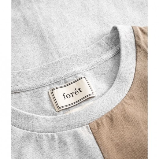 Swatch T-Shirt Grey/Stone-01