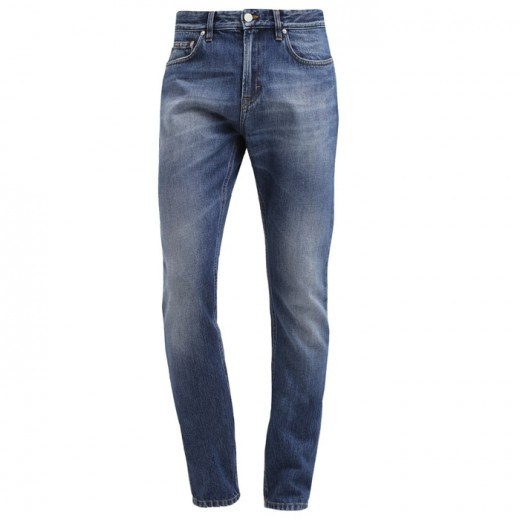 Stan Vintage Blue Denim Blue Vintage wash-31