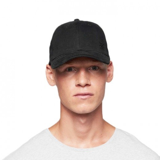 Miami Baseball Cap Black-31