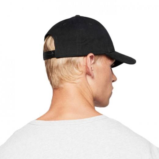 Miami Baseball Cap Black-01