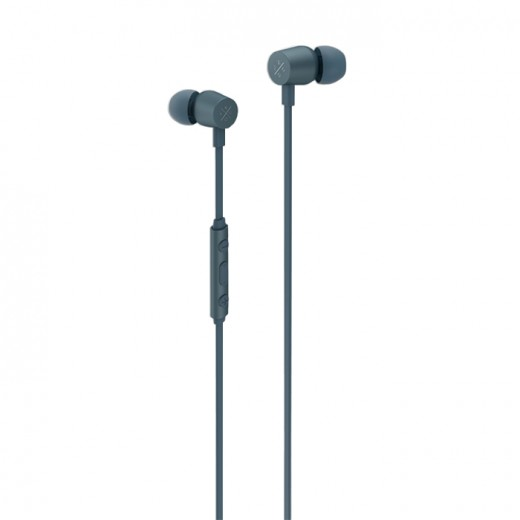 E2/400 Earphones, Storm Grey-31