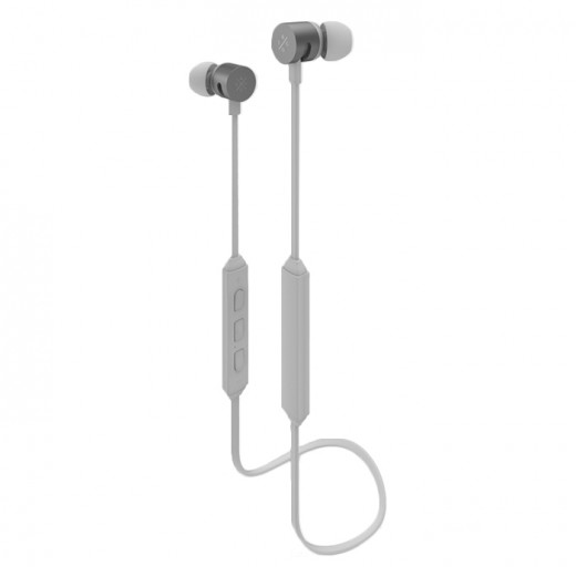 E4/600 BT Earphones, White-31