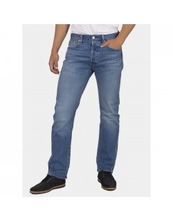 501 Original Fit Jeans IRONWOOD BLUE-20